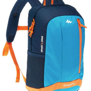 BACKPACK JUNIOR 15 LITERS SCHOOL, CAMP, SPORT